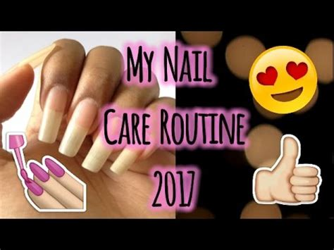 Essay of manicure 2017